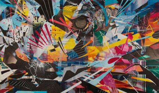 Oliver Vernon, 'Culprit', 2014