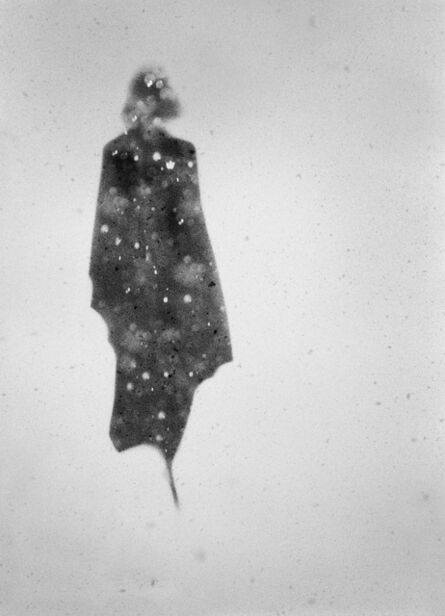 Donata Wenders, 'In the Snow II', 2010