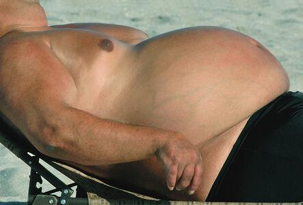 Marvin E. Newman, 'Fat', 2009