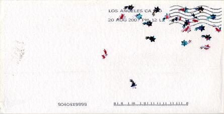 Kim Rugg, 'Shooting Stars', 2007