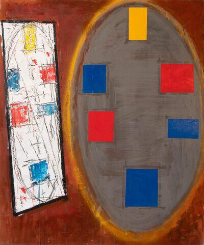 David Urban, 'Returner: Untitled', 2009
