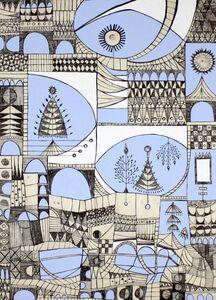 Loree Ovens, 'Light Passage', 2014