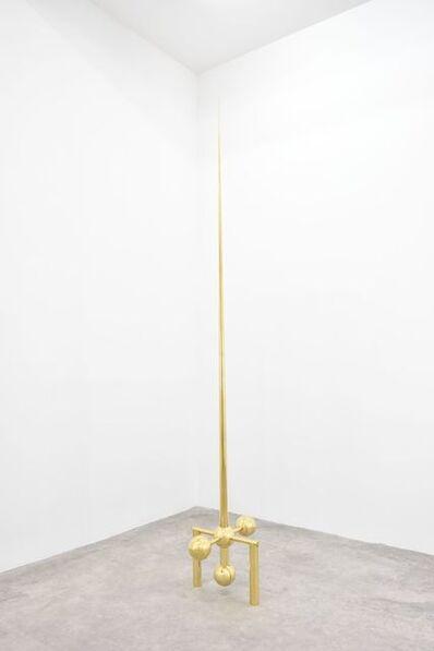Artur Lescher, 'Ponteio', 2018