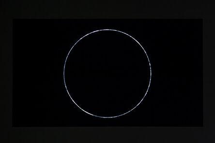 Youki Hirakawa, 'Event Horizon-a circle', 2014