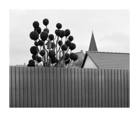 Ute & Werner Mahler, 'Kleinstadt#42', 2015-2018