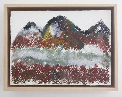 Movana Chen, 'Winter Meets Spring, UK, #2', 2020