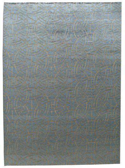 Beauvais Carpets, 'Tael Maze', Contemporary