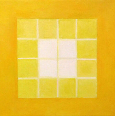 Caroline Blum, 'Window on Haight Street', 2017