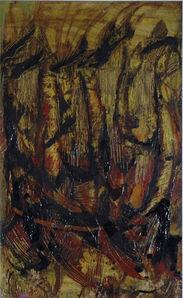 Marcelle Ferron, 'Untitled (H0173)', ca. 1947-1948