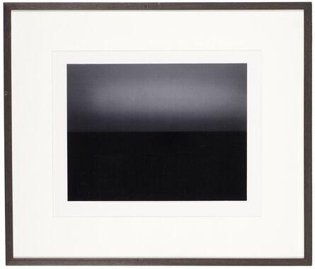 Hiroshi Sugimoto, 'South Pacific Ocean - Tearai', 1991