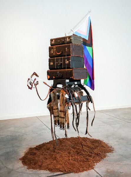 José Villalobos, 'Con Todas Mis Chivas', 2021
