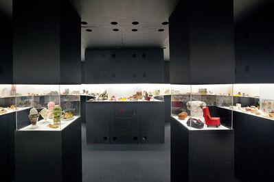 Claes Oldenburg, 'Mouse Museum', 1965/1977