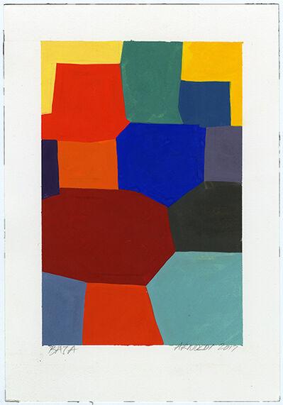 Charles Arnoldi, 'Untitled', 2017