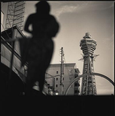 Hiroshi Watanabe, 'Tsutenkaku, Osaka, Japan', 2003
