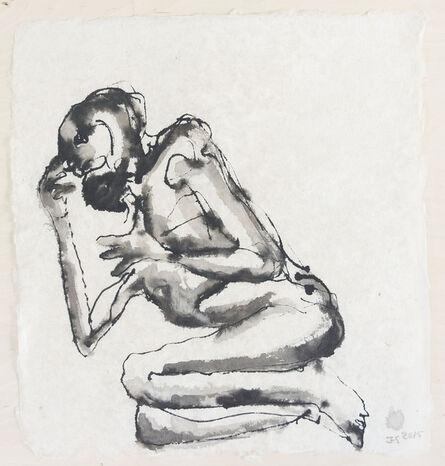 Jørgen Haugen Sørensen, 'Sleep', 2015