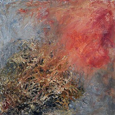 Justin Snow, 'Chrysalistic', 2015