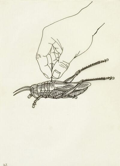 Sun Xun 孫遜, 'Instantaneous Power', 2003