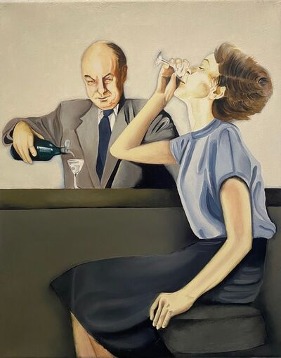Peggy Wauters, 'Untitled (Drinks)'