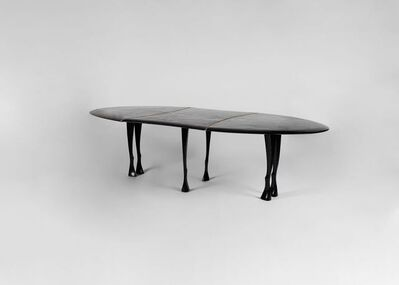 Achille Salvagni, 'Pelide, Dining Table', 2016