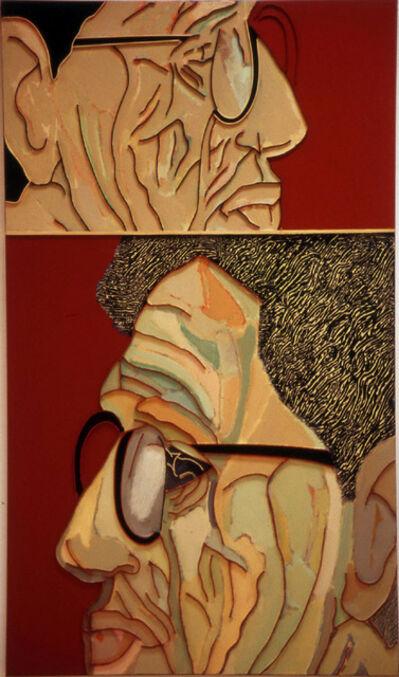 Lee Waisler, 'Giacometti Study', 2007