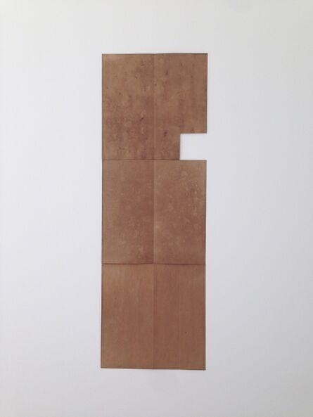 Günter Umberg, 'Ohne Titel', 1973-1974