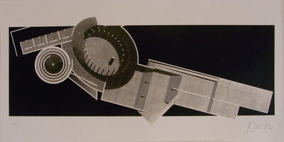 "Tadao Ando, '""Fabrica (Benetton Reserch Center) II""', 1998"