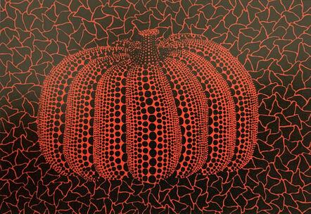 Yayoi Kusama, 'Pumpkin (R)', 1992