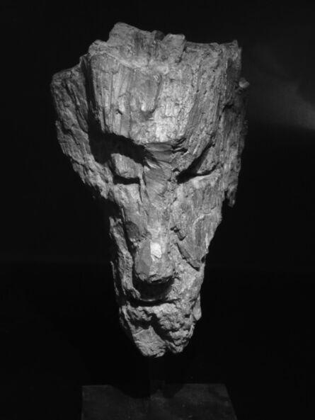 Dietrich Klinge, 'Kopf 291', 2018