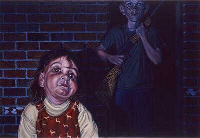 Robin Lowe, 'Upstate', 1997-1998