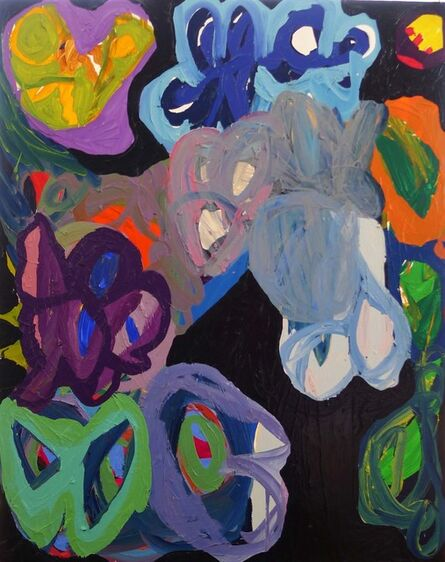 Maria Lynch, 'Hibernation 1'