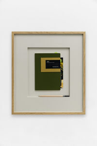 Wesley Meuris, 'Notes – Nilima Minaksihi Vasudha ', 2020