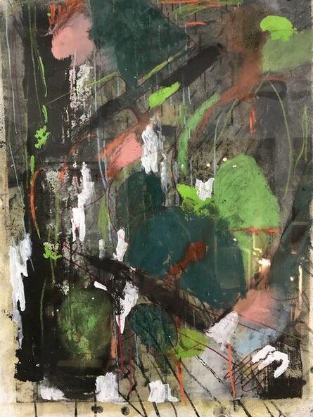 Charles Pepper, 'LINEAR PARK #2', 2017