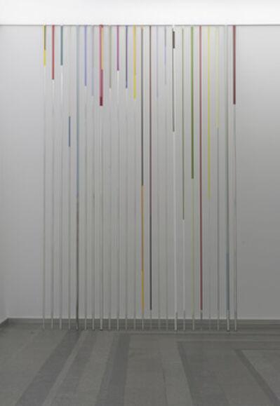 Jorinde Voigt, 'Botanic code-Kiev', 2010