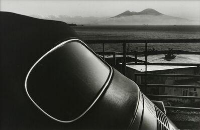 Mimmo Jodice, 'Volkswagen', 1980