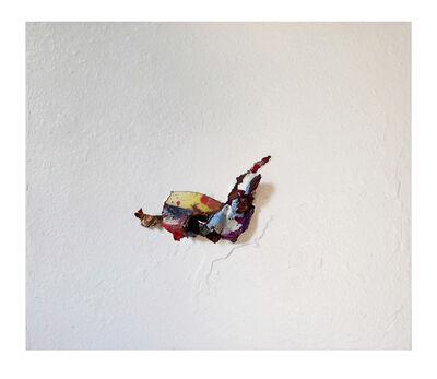 Beatriz Morales, 'Ruin Porn Color 2', 2017