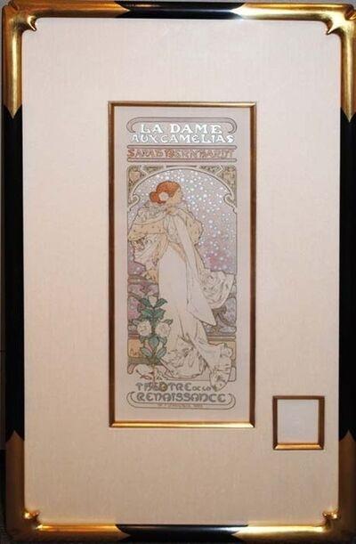 Alphonse Mucha, 'La Samaritaine', 1899