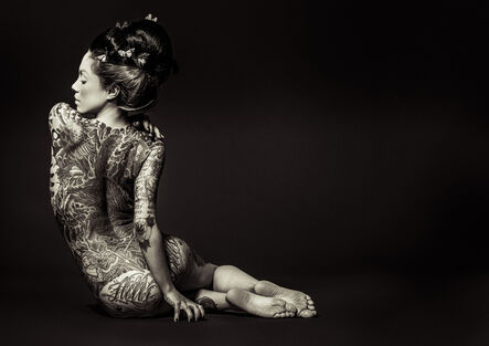 Reka Nyari, 'Inked in Tokyo'