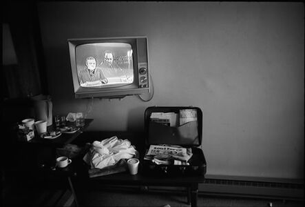 Steve Schapiro, 'Dr. King's Motel Room Several Hours After He Was Shot, Memphis, Tennessee', 1968