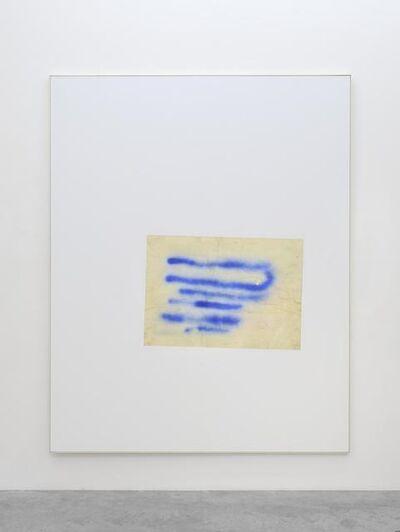 David Ostrowski, 'F (Schöne Frauen bekommen)', 2014