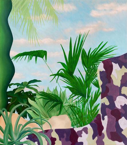 Joani Tremblay, 'Where Art Belongs', 2017
