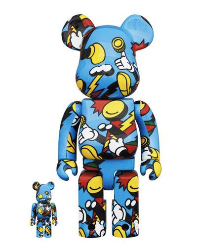 Grafflex, ''Grafflex Arts' Be@rbrick', 2021
