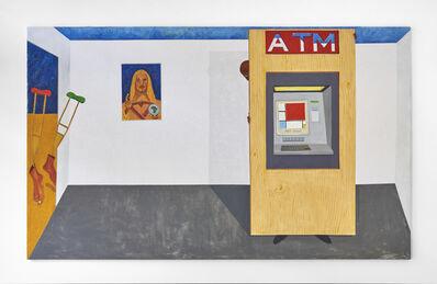 Richard Mudariki, 'Art Fair Booth', 2019