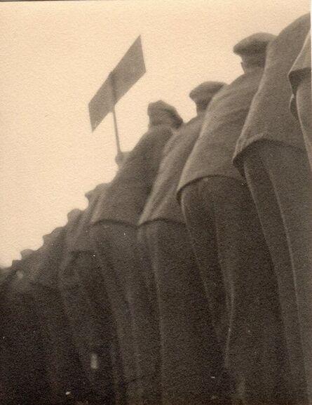 AHO & SOLDAN, 'Untitled', ca. 1930