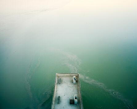 Donna J. Wan, 'Dumbarton Bridge (#2)', 2014