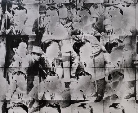 Van Deren Coke, 'Homage to the Dada Constructivists', 1974