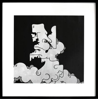 Nug, 'untitled #2', 2013