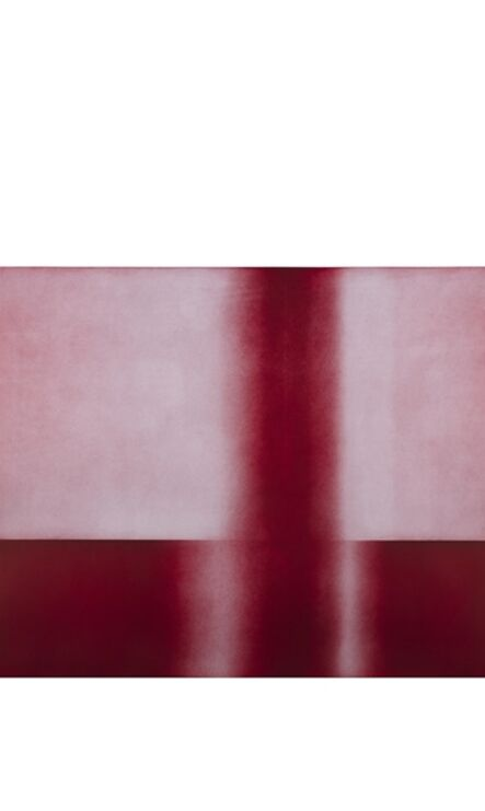 Jesse Gottesman, 'Needle Through Brick ', 2014
