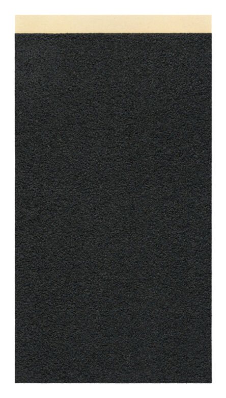 Richard Serra, 'Elevational Weight VI', 2016