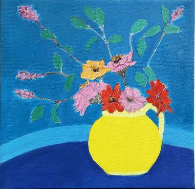 Sally Brody, 'Summer Bouquet', 2020