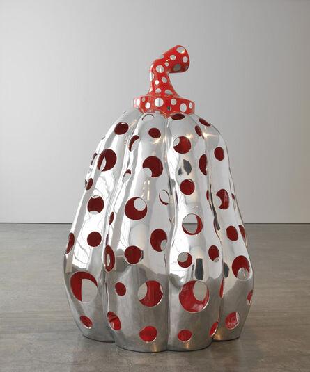 Yayoi Kusama, 'Reach Up to the Universe, Dotted Pumpkin', 2010